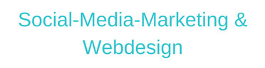 Social-Media-Marketing, WordPress, Webdesign,