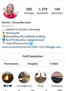 linktree instagram bio