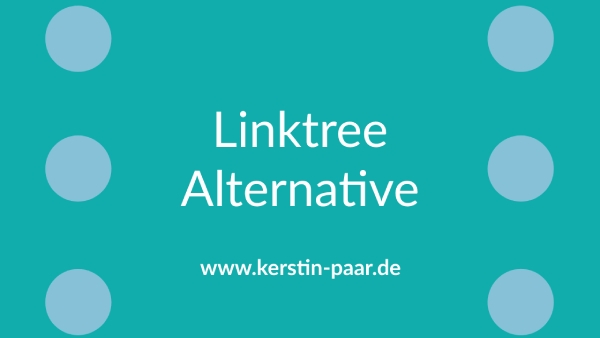 alternative zu linktree